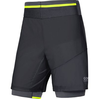 Gore Running Wear Men's Fusion 2in1 Short