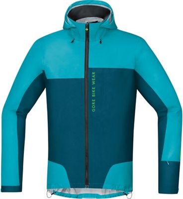 Gore Bike Wear Men's Power Trail Gore-Tex Active Shell Jacket