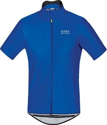 Gore Bike Wear Men's Power Windstopper Softshell Jersey