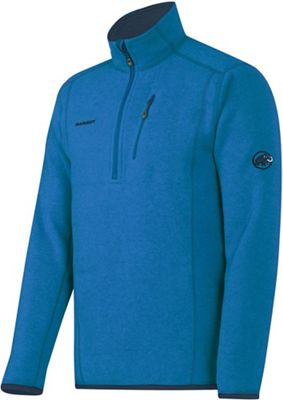 Mammut Men's Polar ML Half Zip Pull Men Top
