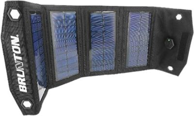 Brunton Explorer 10 Foldable Solar Panel