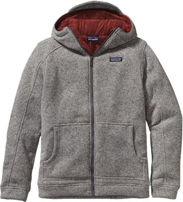 Patagonia Men's Insulated Better Sweater Hoody
