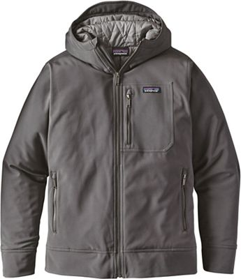 Patagonia Men's Insulated Sidesend Hoody