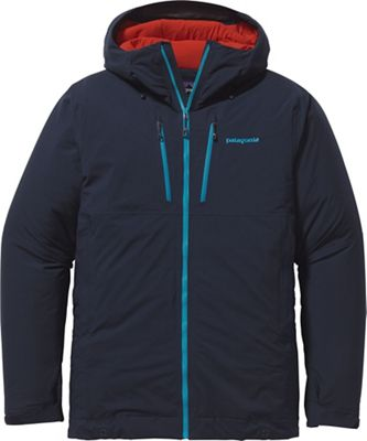 Patagonia Men's Stretch Nano Storm Jacket