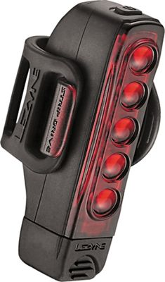 Lezyne Strip Drive LED Cycling Light Pair