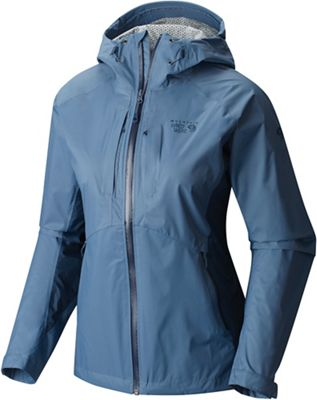 Mountain Hardwear Women's Alpen Plasmic Ion Jacket