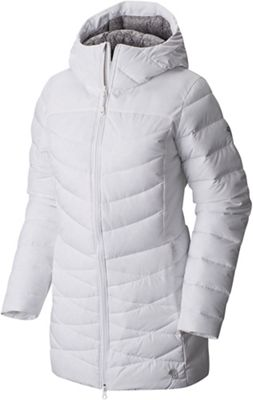 Mountain Hardwear Women's Downhill Metro Coat