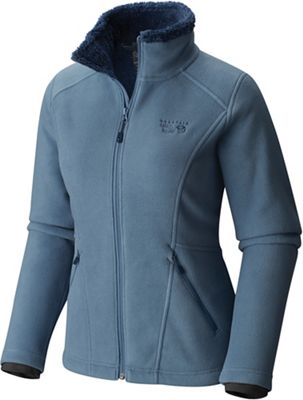 Mountain Hardwear Women's Dual Fleece Jacket