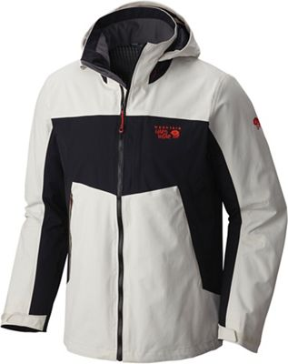 Mountain Hardwear Men's Exposure Jacket