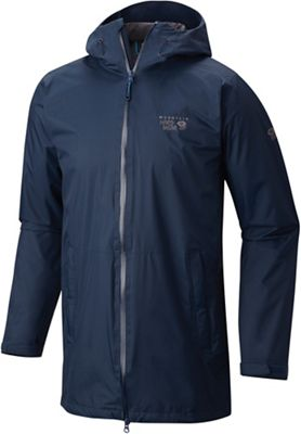 Mountain Hardwear Men's Finder Coat