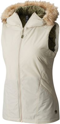 Mountain Hardwear Women's Potrero Insulated Vest