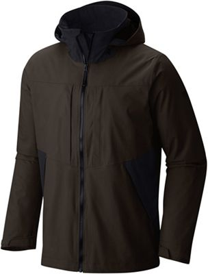 Mountain Hardwear Men's Radian Parka