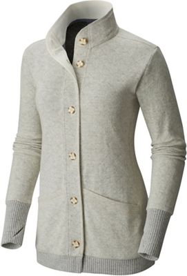 Mountain Hardwear Women's Sarafin LS Cardigan
