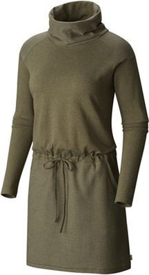 Mountain Hardwear Women's Shadow Knit LS Dress