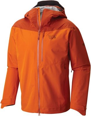 Mountain Hardwear Men's Sharkstooth Jacket