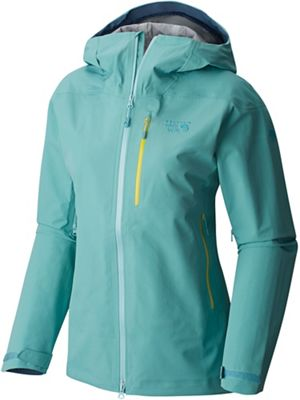 Mountain Hardwear Women's Sharkstooth Jacket