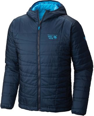 Mountain Hardwear Men's Switch Flip Hooded Jacket