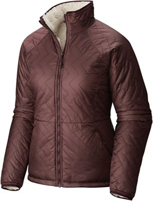 Mountain Hardwear Women's Switch Flip Jacket