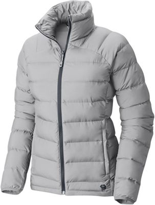 Mountain Hardwear Women's Thermacity Jacket