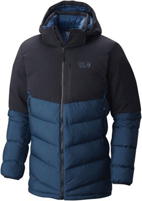 Mountain Hardwear Men's Thermist Coat