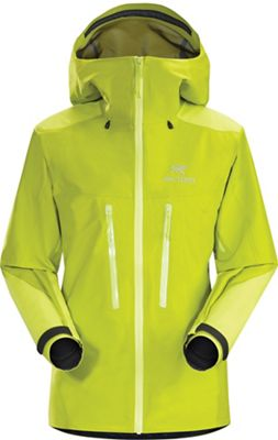 Arcteryx Women's Alpha AR Jacket