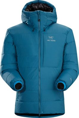 Arcteryx Men's Ceres SV Parka
