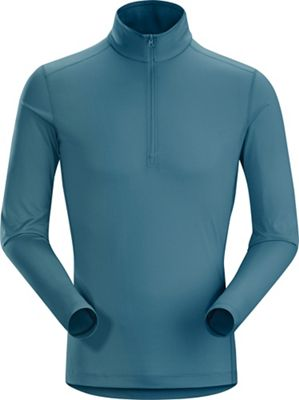 Arcteryx Men's Phase SL Zip LS Neck