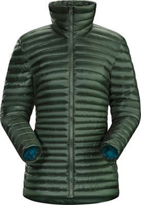 Arcteryx Women's Yerba Coat