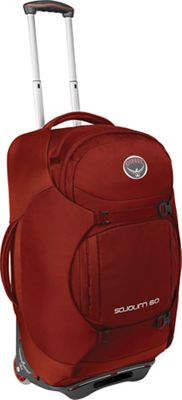 Osprey Sojourn 60L/25IN Wheeled Pack