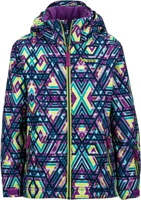 Marmot Girls' Big Sky Jacket