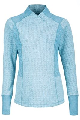 Marmot Women's Charolette LS Top