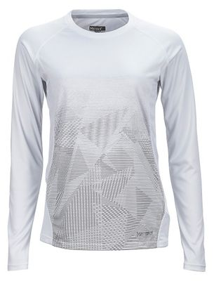 Marmot Women's Crystal LS Top