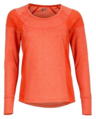 Marmot Women's Eliza LS Top
