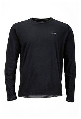 Marmot Men's Folsom LS Reversible Top