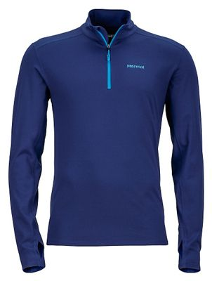 Marmot Men's Harrier 1/2 Zip Jersey