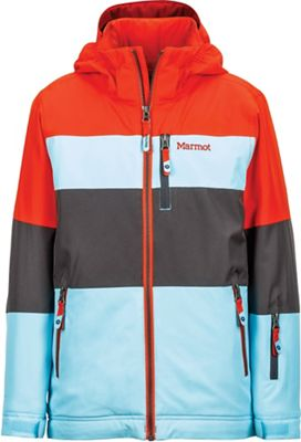 Marmot Boys' Headwall Jacket