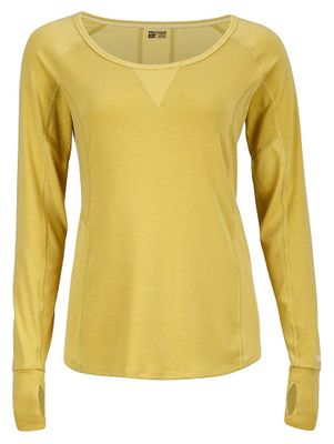 Marmot Women's Helen LS Top