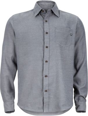 Marmot Men's Hobson Flannel LS Shirt