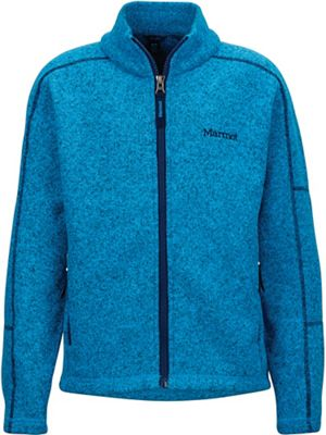 Marmot Boys' Lassen Fleece Sweater