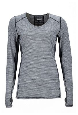 Marmot Women's Lateral LS Jersey