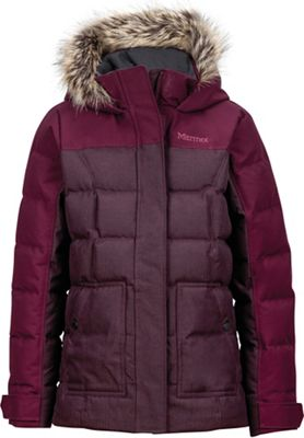 Marmot Girls' Logan Jacket
