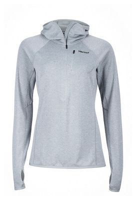 Marmot Women's Powertherm 1/2 Zip Hoody