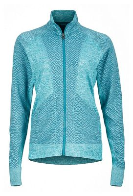 Marmot Women's Rachel LS Top