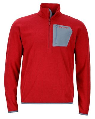 Marmot Men's Rangeley 1/2 Zip Top
