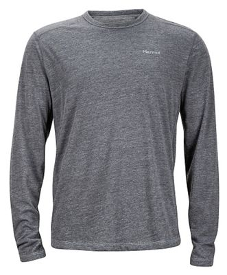 Marmot Men's Saxon LS Top