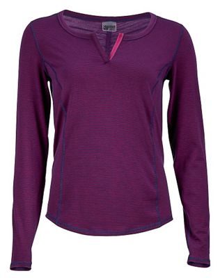 Marmot Women's Shay LS Top