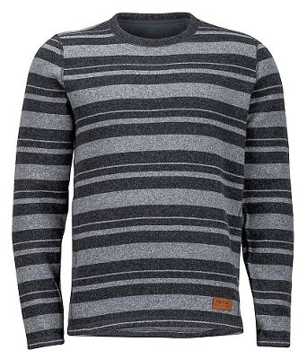 Marmot Men's Stafford LS Crew