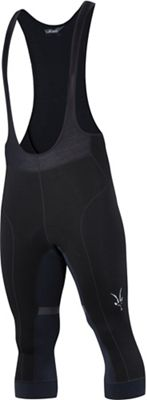 Ibex Men's 3/4 Bib Knicker