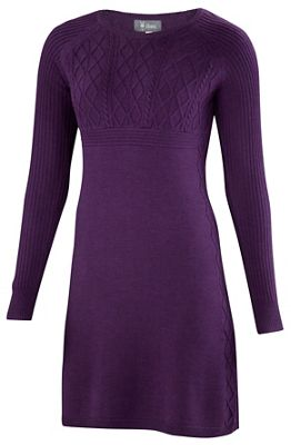 Ibex Women's Arranmore Sweater Dress