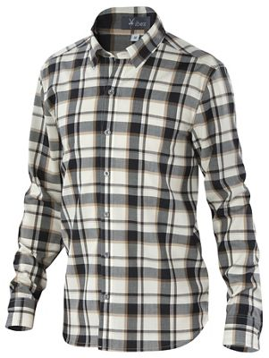 Ibex Men's Champlain Shirt
